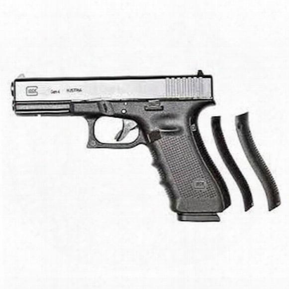 "Glock 21 Gen 4, Semi-automatic, .45 Acp, 4.60"" Barrel, 13+1 Rounds"