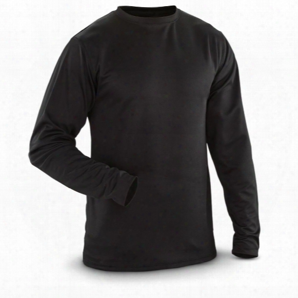 Guide Gear Men's Midweight Base Layer Shirt
