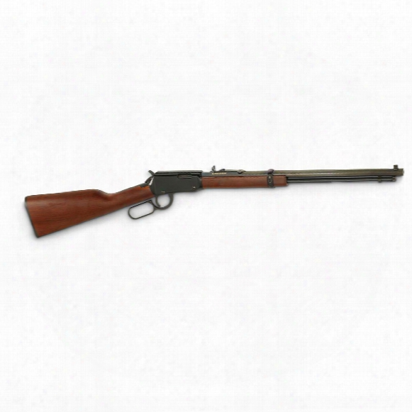 "Henry Frontier, Lever Action, .22lr, Rimfire, 20"" Octagon Barrel, 16+1 Rounds"