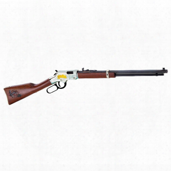 "Henry Golden Boy American Farmer, Lever Action, .22 Short, 20"" Barrel, 21+1 Rounds"