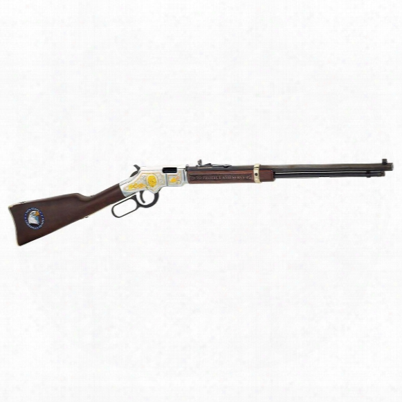 "Henry Golden Boy Law Enforcement, Lever Action, .22lr, Rimfire, 20"" Barrel, 16+1 R Ounds"