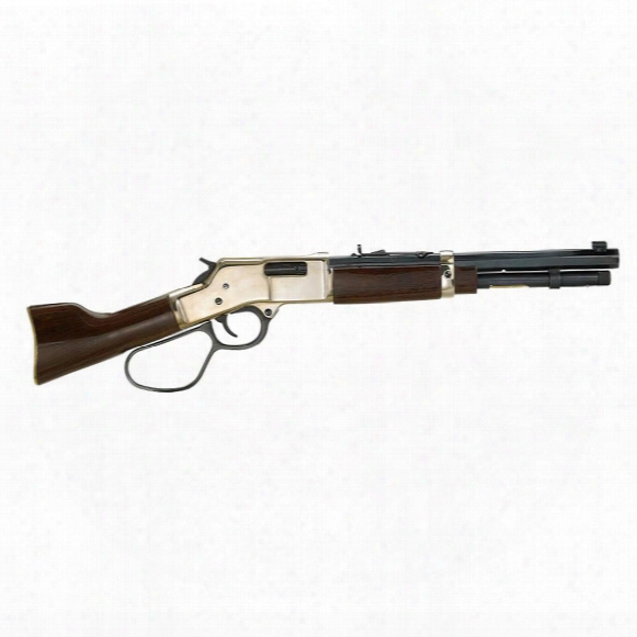 "Henry Mare's Leg, Lever Action, .44 Magnum, 12.9"" Barrel, 6+1 Rounds"