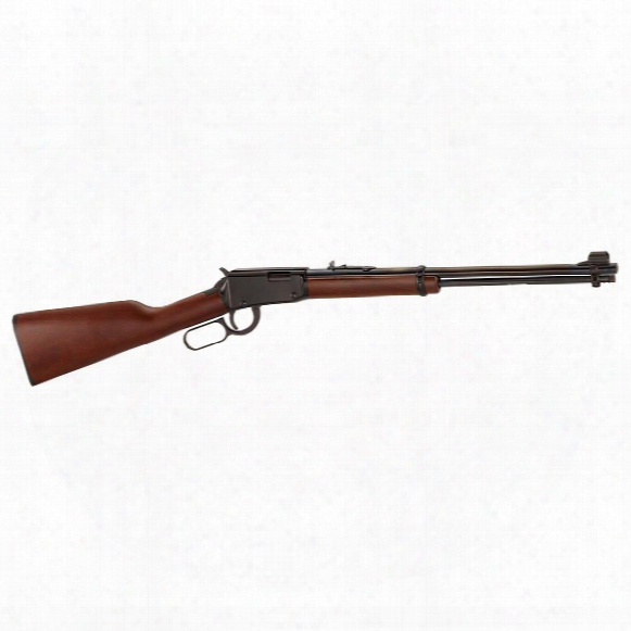 "Henry Repeating Arms, Lever Action, .22lr, Rimfire, 18.25"" Barrel, 15+1 Rounds"