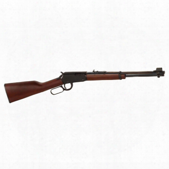 "Henry Youth, Lever Action, .22lr, 16"" Barrel, 12+1 Rounds"