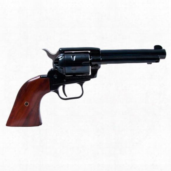 """Heritage Rough Rider, Revolver, .22lr / .22 Magnum, Rimfire, 4.75"""" Barrel, 6 Rounds"""
