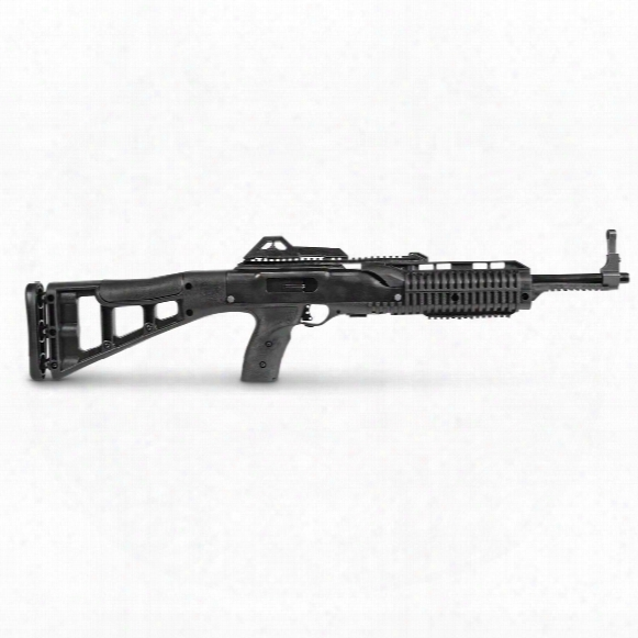 "Hi Point 4595 Carbine, Semi-automatic, .45 Acp, 17.5"" Barrel With Pro Pack, 9+1 Rounds"