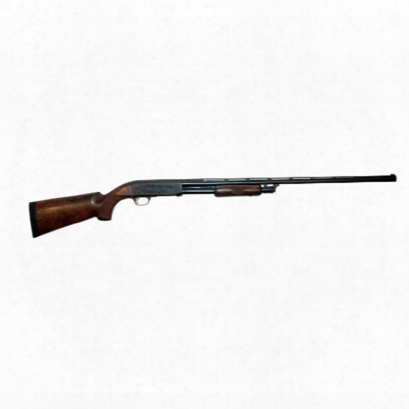 "Ithaca Model 37 Featherlight, Pump Action, 28 Gauge, 26"" Barrel, 4+1 Rounds"