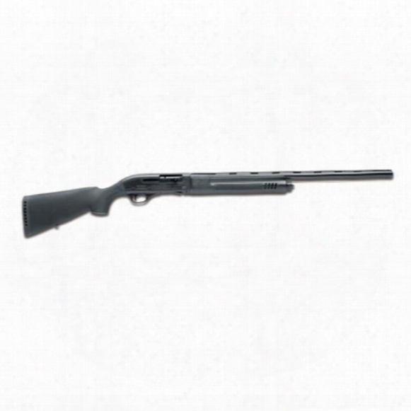 "Lsi Escort Standard Magnum, Semi-automatic, 12 Gauge, 28"" Barrel, 4+1 Rounds"