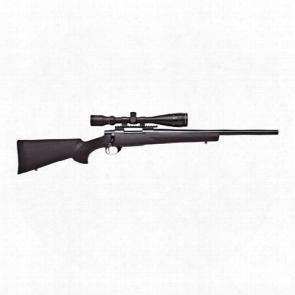 "Lsi Howa Hogue Gameking, Bolt Action, 7mm Remington Magnum, 24"" Barrel, 3.5-10x44 Scope, 4+1 Rounds"