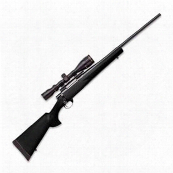 Lsi Howa Hogue Gameking, Bolt Action,.30-06 Springfield,nikko Stirling 3.5-10x44mm Scope, 6+1 Rounds