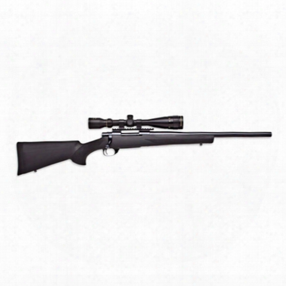 "Lsi Howa Hogue Gameking Package, Bolt Action, .223 Remington, 20"" Barrel, 4-16x44 Scope, 5+1 Rounds"