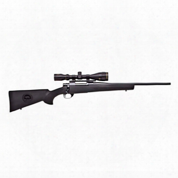 Lsi Howa Hogue Ranchland Package, Bolt Action, .308 Winchester, Nikko Stirling Lrx Scope, 5+1 Rounds