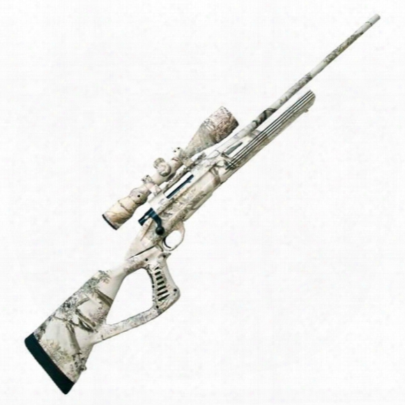 "Lsi Howa Talon Snowking Package, Bolt Action, .308 Winchester, 22"" Barrel, Scope, 5+1 Rounds"