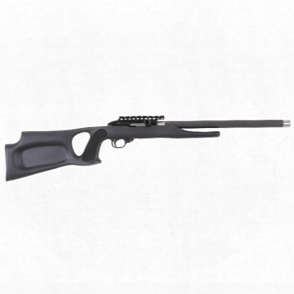 "Magnum Research Magnum Lite, Semi-automatic, .22lr, 17"" Barrel, 10+1 Rounds"