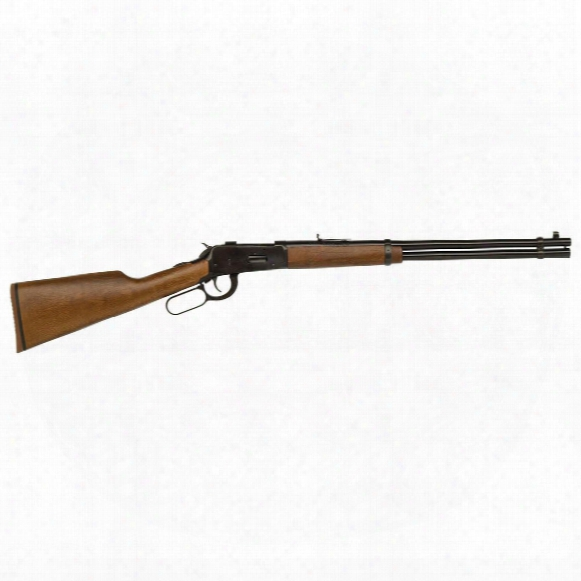 "Mossberg 464, Lever Action, .30-30 Winchester, 20"" Barrel, 6+1 Rounds"