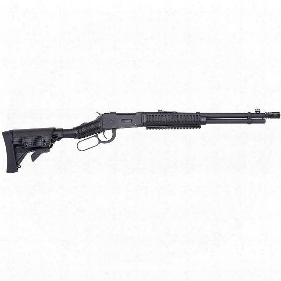 "Mossberg 464 Spx, Lever Action, .30-30 Winchester, 16.25"" Barrel, 5+1 Rounds"