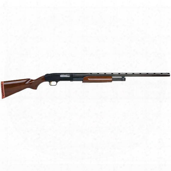 "Mossberg 500 Classic All-purpose, Pump Action, 12 Gauge, 28"" Barrel, 5+1 Rounds"