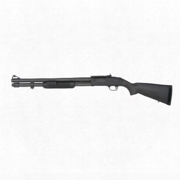 "Mossberg 590a1, Pump Action, 12 Gauge, 20"" Barrel, 9+1 Rounds, Left Handed"