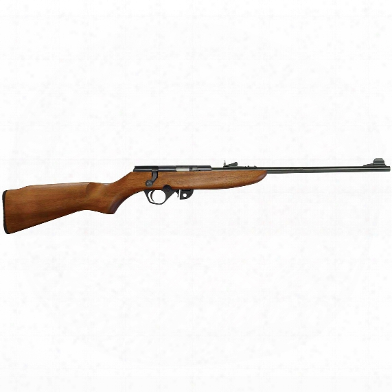 "Mossberg 801  Half Pint, Bolt Action, .22lr, Rimfire, 16"" Barrel, 1 Round"