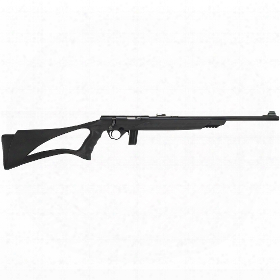 "Mossberg 802 Plinkster, Bolt Action, .22lr, 18"" Barrel, 10+1 Rounds"