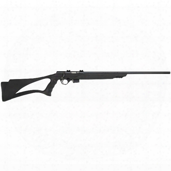 "Mossberg 817 Plinkster, Bolt Action, .17 Hmr, 21"" Barrel, 5+1 Rounds"