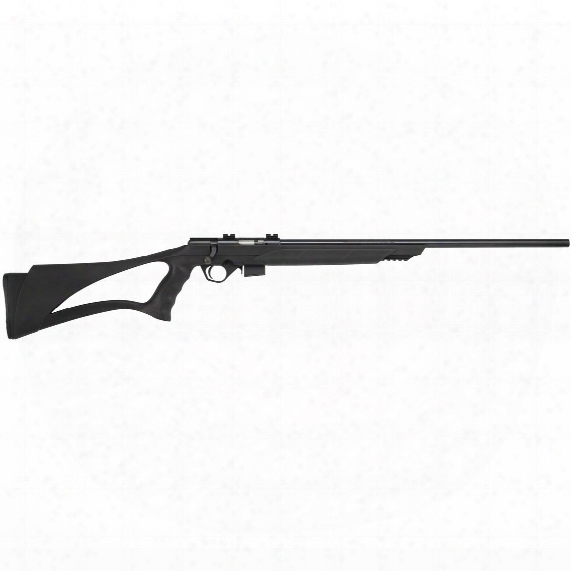 "Mossberg 817 Varmint, Bolt Action, .17 Hmr, 21"" Barrel, 5+1 Rounds"