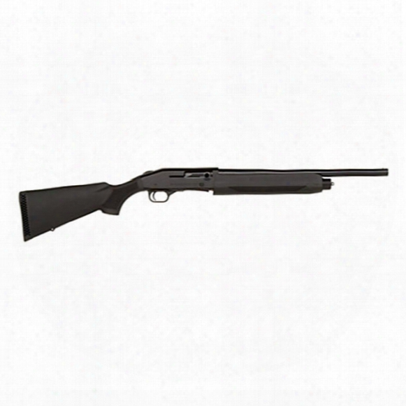 "Mossberg 930 Home Security, Semi-automatic, 12 Gauge, 18.5"" Barrel, 5+1 Rounds"