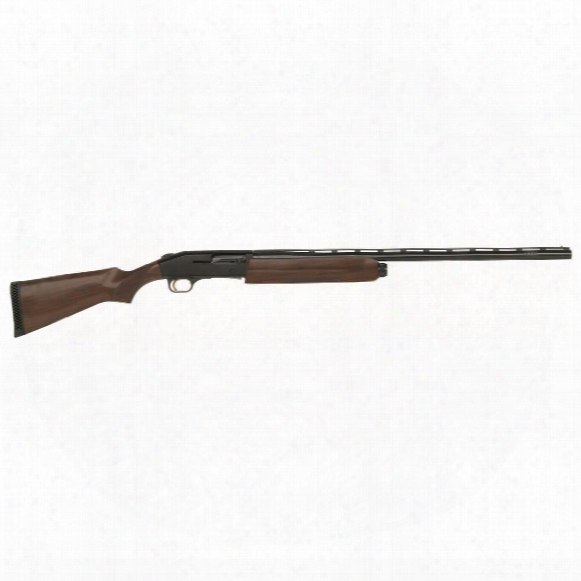 "Mossberg 930, Semi-automatic, 12 Gauge, 28"" Barrel, 5+1 Rounds"