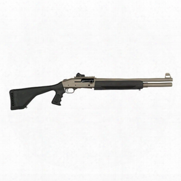 "Mossberg 930 Spx Flex, Semi-automatic, 12 Gauge, 18.5"" Barrel, 8 Rounds"
