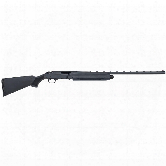 "Mossberg 935 Magnum Waterfowl, Semi-automatic, 12 Gauge, 28"" Barrel, 5+1 Rounds"