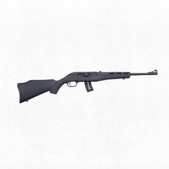 "Mossberg Blaze Youth, Semi-automatic, .22lr, Rimfire, 16.5"" Barrel, 10+1 Rounds"