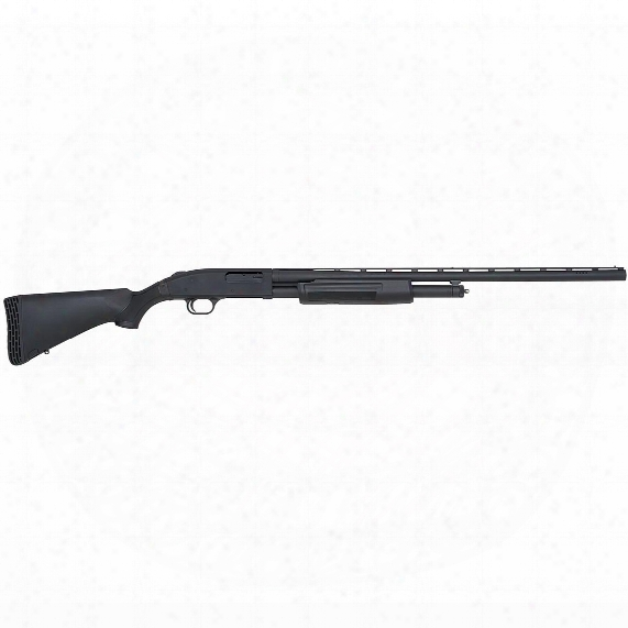 "Mossberg Flex 500 All-purpose, Pump Action, 12 Gauge, 28"" Barrel, 6+1 Rounds"