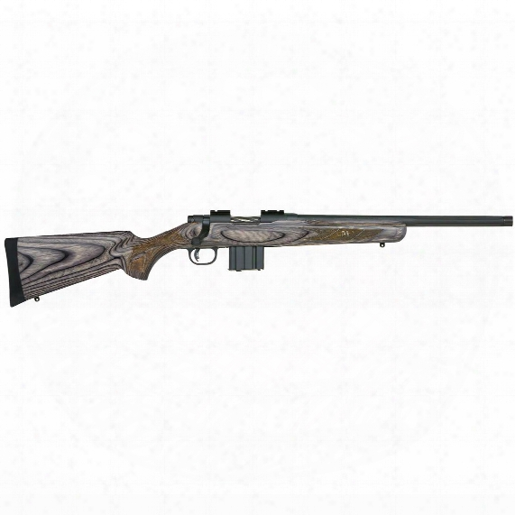 "Mossberg Mvp Predator, Bolt Action, .223 Remington, 18"" Barrel, 10+1 Rounds"