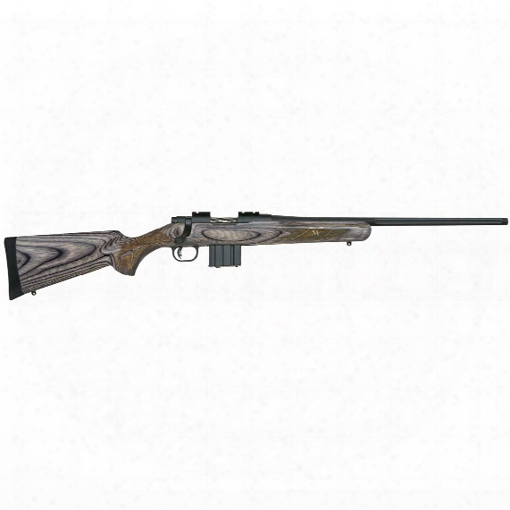 "Mossberg Mvp Predator, Bolt Action, .223 Remington, 20"" Barrel, 10+1 Rounds"