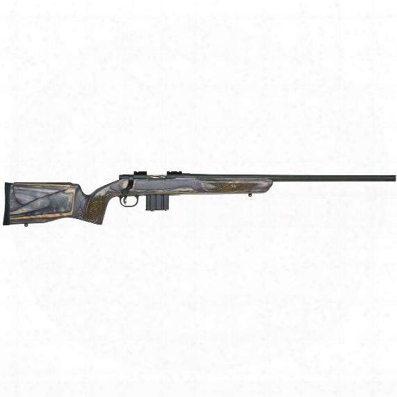 "Mossberg Mvp Varmint, Bolt Action, .223 Remington, 24"" Barrel, 10+1 Rounds"