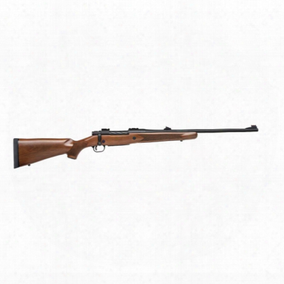 "Mossberg Patriot, Bolt Action, .30-06 Springfield, 22"" Barrel, 5+1 Rounds"