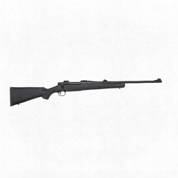"Mossberg Patriot, Bolt Action, .375 Ruger, 22"" Barrel, 4+1 Rounds"