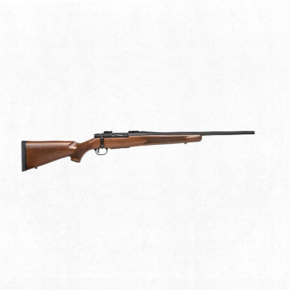 "Mossberg Patriot, Bolt Action,.25-06 Remington, 22"" Barrel, 5+1 Rounds"