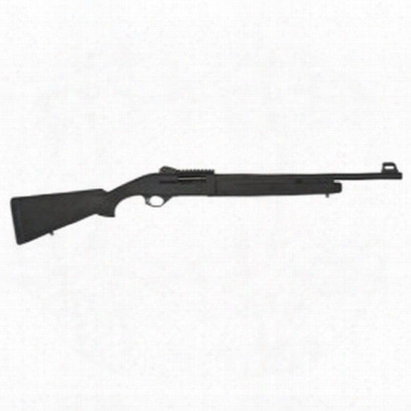"Mossberg Sa-20 Tactical, Semi-automatic, 20 Gauge, 20"" Barrel, 5+1 Rounds"