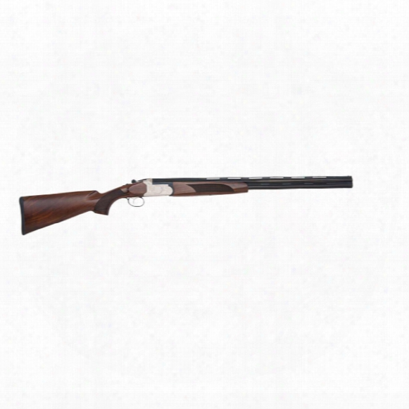 Mossberg Silver Reserve Ii Field, Over/under, 20 Gauge, 26&qu0t; Barrel, 2 Rounds