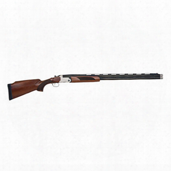 "Mossberg Silver Reserve Ii Super Sport, Over/under, 12 Gauge, 32"" Barrel, 2 Rounds"