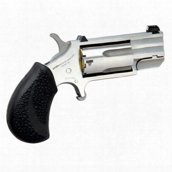 """Naa Pug .22 Magnum Xs, Revolver, .22 Magnum, Rimfire, Pugt, 744253001864, 1"""" Barrel"""