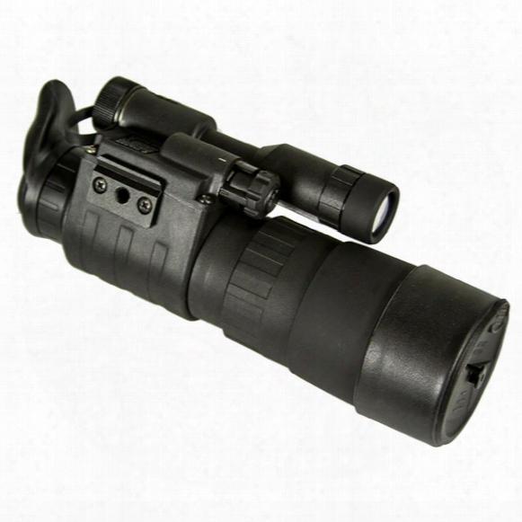 Pulsar Challenger Gs Super 1+ 2.7x50mm Night Vision Monocular