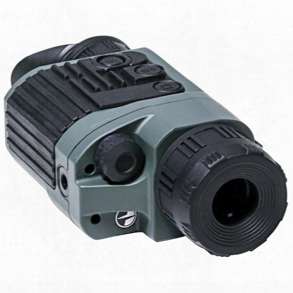 Pulsar Quantum Ld19a 1-2x16mm Thermal Imaging Monocular