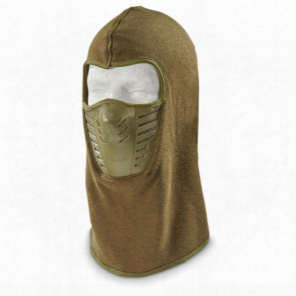 Red Rock Outdoor Gear Tactical Fleece Balaclava, 2 Pack