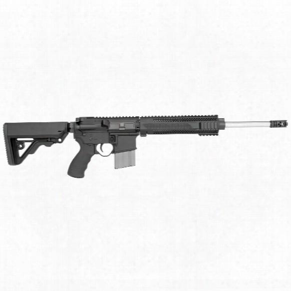 "Rra Lar-15 Ath Carbine, Semi-automatic, .223 Wylde, 18"" Barrel, 10+1 Rounds"