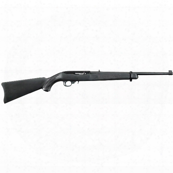 "Ruger 10/22 Carbine, Semi-automatic, .22lr, 18.5"" Barrel, 10+1 Rounds"