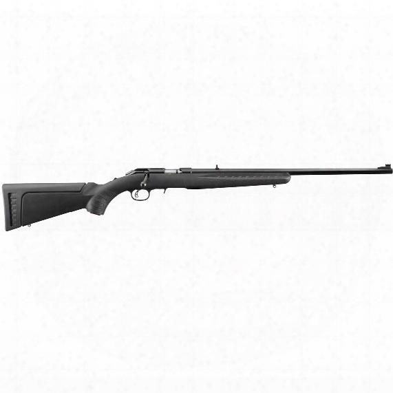 "Ruger American Rimfire, Bolt Action, .22lr, Rimfire, 22"" Barrel, 10 Rounds, 10 Round Capacity"