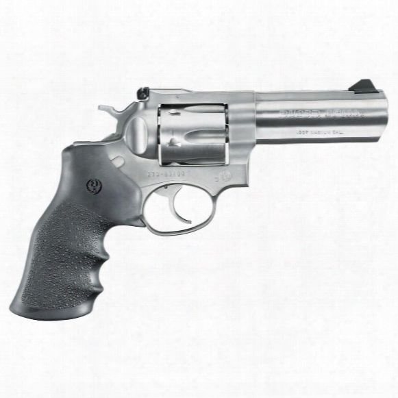 "Ruger Gp100, Double Action Revolver, .357 Magnum, 4.2"" Barrel, 6 Rounds"