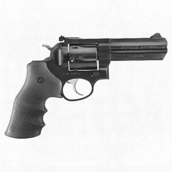 "Ruger Gp100, Revolver, .357 Magnum, 4.2"" Barrel, 6 Rounds"